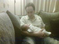 Isabel+daddy 2hrs old.jpg