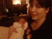 Isabel+mummy 2hrs old.jpg