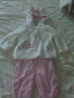 tinkerbell's outfit chossen by daddy.jpg